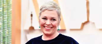 Olivia Colman Makes A Special Donation To Celeb Charity Auction