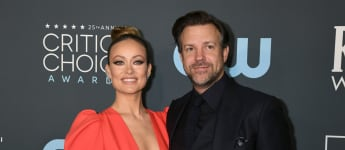"Olivia Wilde And Jason Sudeikis ""Just Didn't Work,"" Says Source"