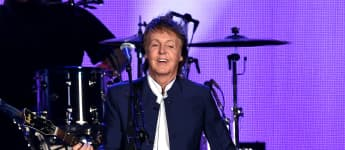 Paul McCartney Reveals That George Harrison Gave Him A Special Tree