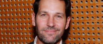 Paul Rudd Shares Cookies With Voters As A Show Of Gratitude