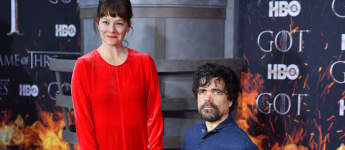 Peter Dinklage and Erica Schmidt's Love Story