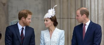 Kate Middleton To Cover For Harry At Princess Diana Statue Unveiling
