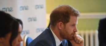 Prince Harry's 5 Biggest Reveals From 'The Me You Can't See' Docu-Series