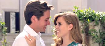 Edoardo Mapelli Mozzi and Princess Beatrice are set to wed in 2020