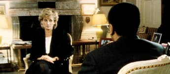 "Princess Diana's Former Boyfriend Opens Up About ""Manipulative"" Martin Bashir Interview"