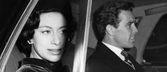 Princess Margaret divorce