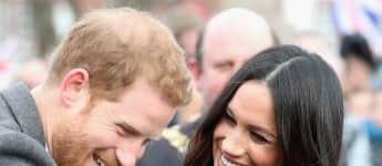 ¡Harry y Meghan confirmaron el nombre de su nueva fundación con un enlace a Archie!