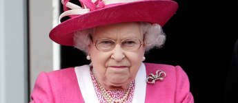 The 5 Royal Divorces Of Queen Elizabeth II's Reign