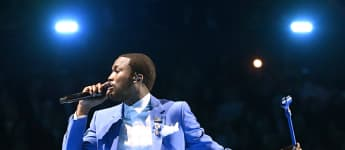Rapper Meek Mill's Career Highlights.