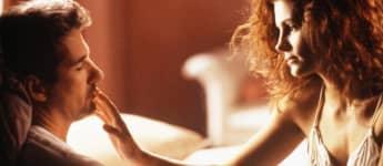 Pretty Woman: SHE Was Julia Roberts's Body Double Shelley Michelle actress Vivian poster