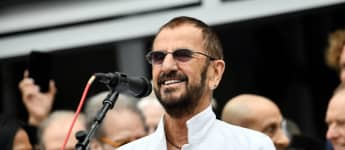 Ringo Starr Mistakes John Lennon's Birthday