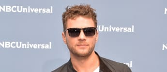 Actor Ryan Phillippe attends the NBCUniversal 2016 Upfront Presentation on May 16, 2016
