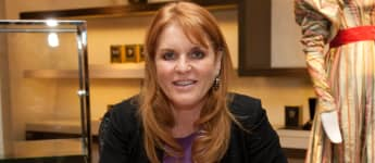 Sarah Ferguson Shares She's A Fan Of Netflix Series 'Bridgerton'