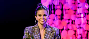 Selena Gomez Shares What Inspired Her New Ice Cream Flavour