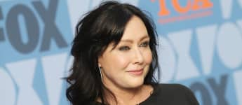 Shannen Doherty Shares Sweet Memory Of Michael Landon Father Murphy Little House on the Prairie