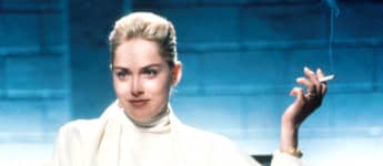 Sharon Stone Claims She Was Tricked Into Removing Underwear For Iconic 'Basic Instinct' Scene