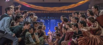 Spielberg's Marvelous 'West Side Story' Trailer Released - Watch Here!