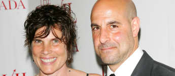 Stanley Tucci On Losing Wife Kate To Breast Cancer