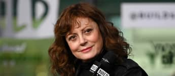 Susan Sarandon Shares What She's Looking For In A Partner