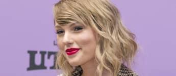 Taylor Swift Surprises Fans With 'Folklore' Disney+ Concert Film