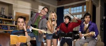 'The Big Bang Theory' Creator