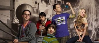 'The Big Bang Theory' Last Episode