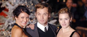 'The Holiday': Through The Years With The Cast