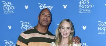 Dwayne Johnson and Emily Blunt Star In 'Jungle Cruise': First Trailer Released