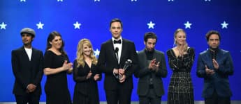 """This Is Why Jim Parsons Almost Didn't Play """"Sheldon"""" On 'TBBT'"""