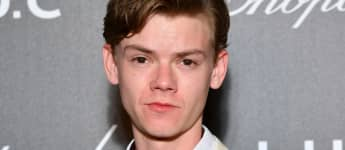 Love Actually: This is Thomas Brodie-Sangster Today