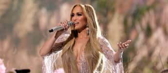Through The Years With Jennifer Lopez