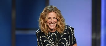 Through The Years With Julia Roberts