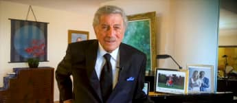 Tony Bennett Reveals His Private Battle With Alzheimer's Disease