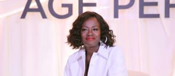 Viola Davis Opens Up About Hearing Of Chadwick Boseman's Passing