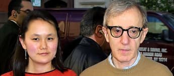 "Woody Allen Opens Up About His 22-Year Marriage To Soon-Yi: ""She Changed Me."""
