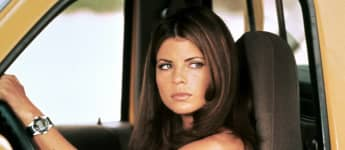 "Yasmine Bleeth starred in ""Baywatch"""
