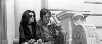 Yoko Ono: This Is John Lennon's Widow Today
