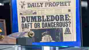10 Facts About The 'Harry Potter' Films