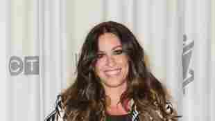 Alanis Morissette Says Radio Stations Used To Not Play 'Jagged Little Pill' If They Were Already Playing A Female Artist