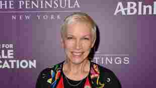 Annie Lennox: Her Career Then & Now