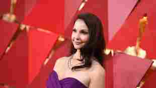 """Ashley Judd Hospitalized In South Africa After """"Catastrophic Accident"""""""
