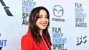 "Aubrey Plaza Says COVID-19 Went Around Set Filming 'Happiest Season', Reveals Who Got ""Really Sick"""