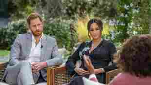 Royal Author Names Alleged Family Member Harry & Meghan Accused Of Racism Oprah interview Princess Anne Archie alleged skin colour comments