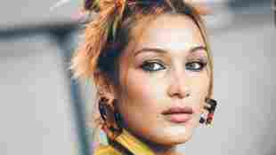 """Bella Hadid Opens Up About Her """"Invisible"""" Illness, Shares Life With Lyme Disease"""