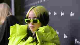 Billie Eilish Opens Up About Setting Boundaries With Her Fans