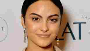 """Camila Mendes Says Alleged False Sexual Assault Claims Of Her 'Riverdale' Cast Mates Are """"Destructive"""""""