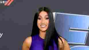 """Cardi B Sits Down With Joe Biden To Talk Upcoming Election, Coronavirus, And Much More: """"I Just Want Answers"""""""