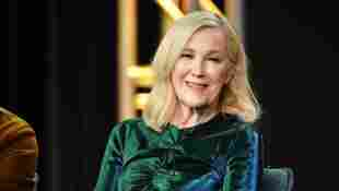 Catherine O'Hara Opens Up About Dating Eugene Levy In The 70s, Talks 'Schitt's Creek' Movie, And More!
