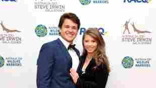 """Chandler Powell Says """"Everyday Is Incredible"""" With His Pregnant Wife Bindi Irwin"""
