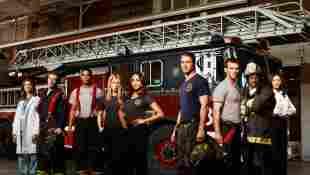 'Chicago Fire' Quiz